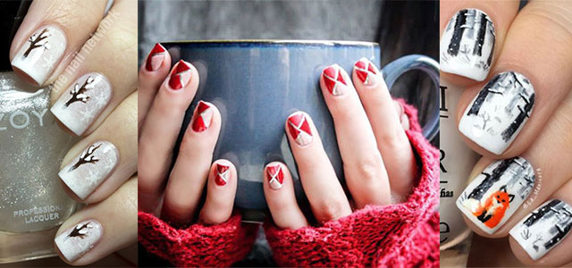 50-Winter-Nail-Art-Designs-Ideen-Trends-Sticker-2016-F