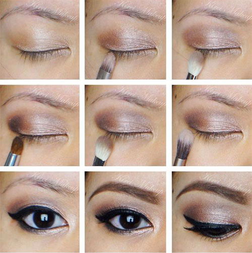 12-Easy-Valentines-Day-Makeup-Tutorials-For-Beginners-Looks-2016-9