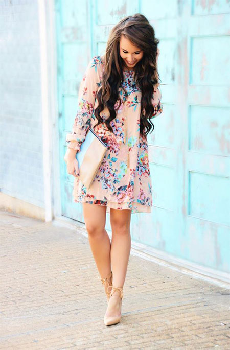 15-Best-Easter-Outfits-Dresses-Ideas-For-Girls-Women-2016-6