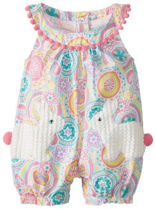 Easter Dresses For Infants