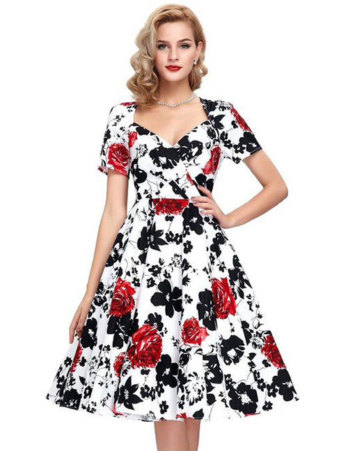 15-Easter-Dresses-Outfits-For-Girls-Women-2016-2
