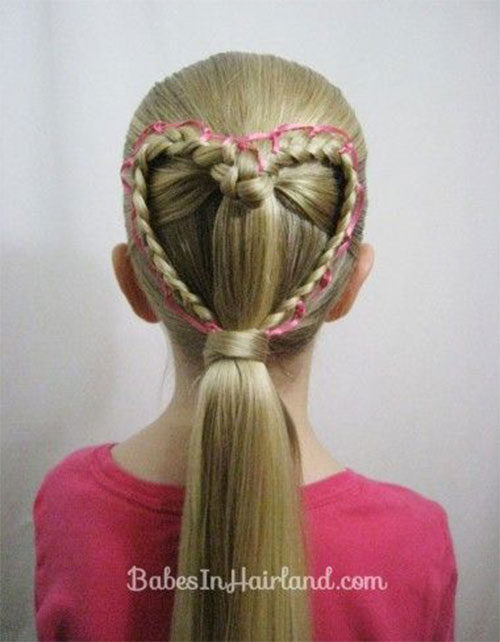15-Valentines-Day-Hairstyle-Ideas-Looks-For-Little-Girls-2016-3