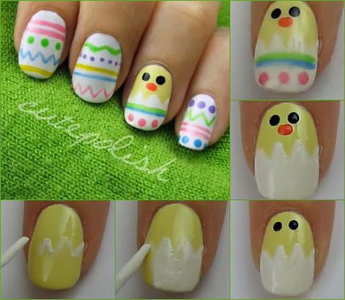 10-Easy-Step-By-Step-Easter-Nail-Art-Tutorials-For-Learners-2016-2