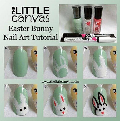 10-Easy-Step-By-Step-Easter-Nail-Art-Tutorials-For-Learners-2016-3