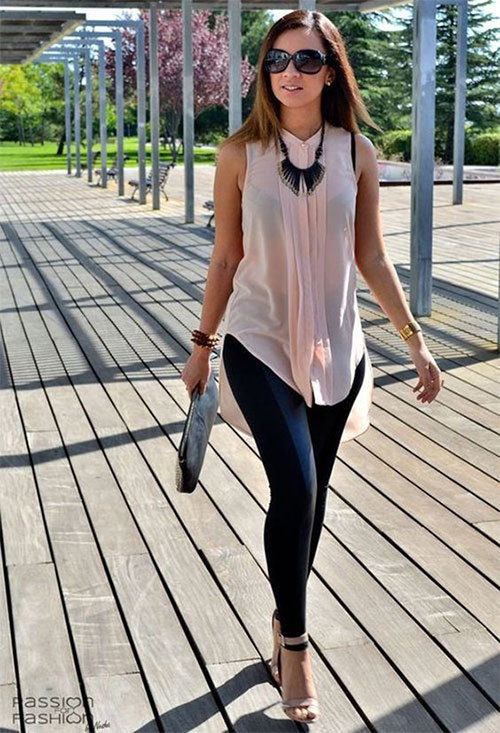 12 Casual Spring Street Fashion Styles Ideas For Girls