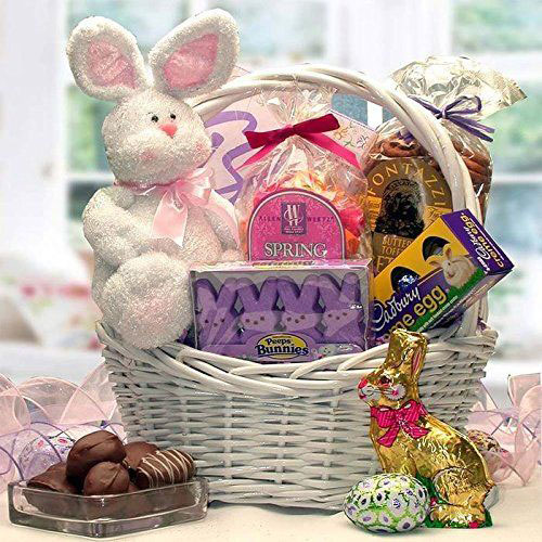 15 amazing easter gift basket ideas 2016 easter gifts modern 15 amazing easter gift basket ideas 2016 easter negle Images