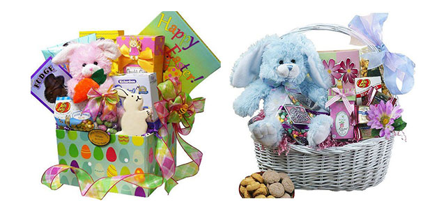15 amazing easter gift basket ideas 2016 easter gifts modern on the occasion of easter people love to present each other with adorable gifts to negle Gallery