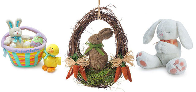 15 cute easter bunny gift ideas 2016 easter gifts modern 15 cute easter bunny gift ideas 2016 easter gifts negle Gallery