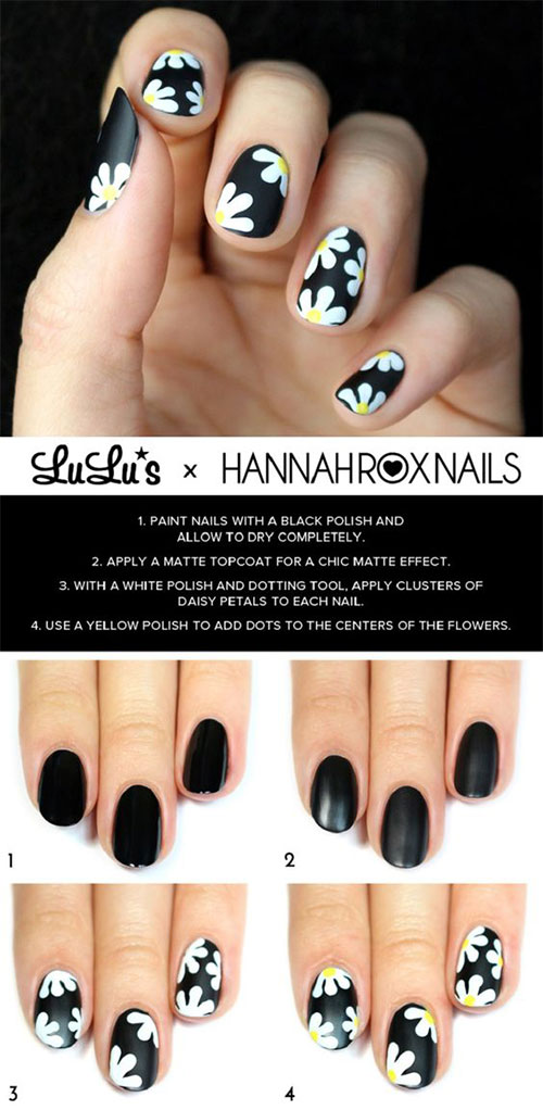 15-Easy-Spring-Nails-Tutorials-For-Beginners-Learners-2016-8