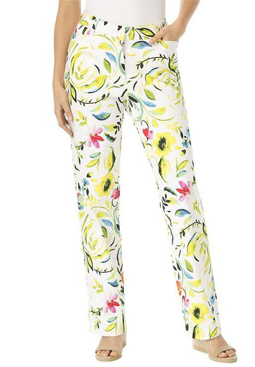15-Spring-Floral-Pants-Fashion-2016-For-Girls-Women-2016-15