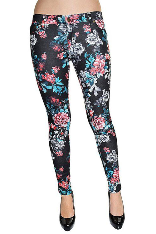 15-Spring-Floral-Pants-Fashion-2016-For-Girls-Women-2016-3