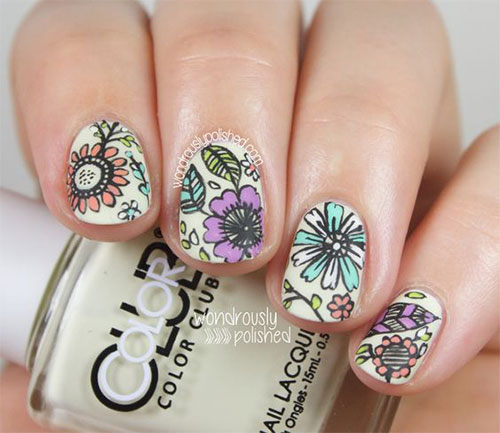 25-Best-Spring-Nail-Art-Designs-Ideas-Stickers-2016-12