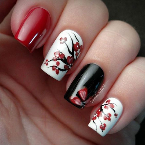 25-Best-Spring-Nail-Art-Designs-Ideas-Stickers-2016-13