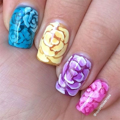 25-Best-Spring-Nail-Art-Designs-Ideas-Stickers-2016-14