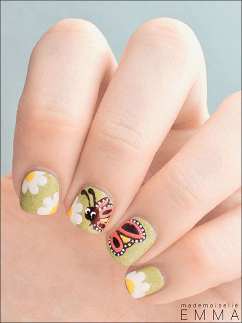 25-Best-Spring-Nail-Art-Designs-Ideas-Stickers-2016-16