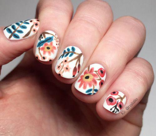 25-Best-Spring-Nail-Art-Designs-Ideas-Stickers-2016-18