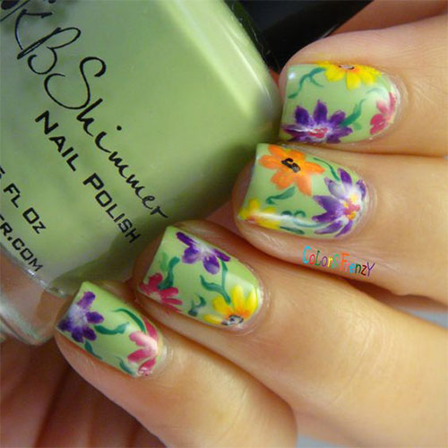 25-Best-Spring-Nail-Art-Designs-Ideas-Stickers-2016-2