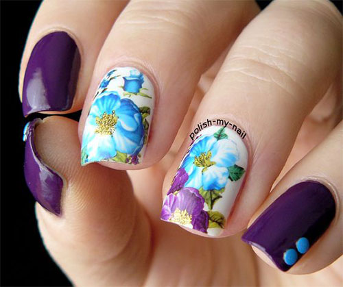 25-Best-Spring-Nail-Art-Designs-Ideas-Stickers-2016-20