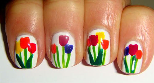 25-Best-Spring-Nail-Art-Designs-Ideas-Stickers-2016-26