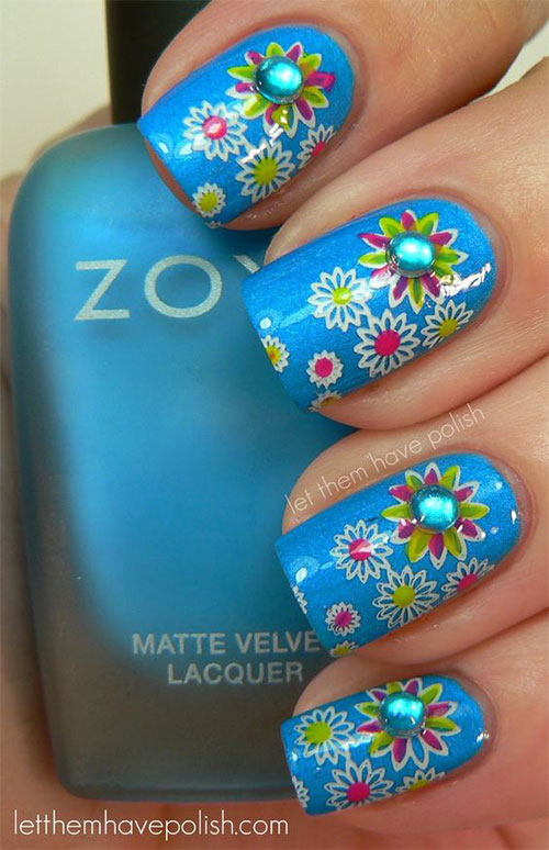 25-Best-Spring-Nail-Art-Designs-Ideas-Stickers-2016-4