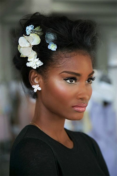 12-Cute-Spring-Hairstyles-Looks-Trends-For-Black-Women-2016-9