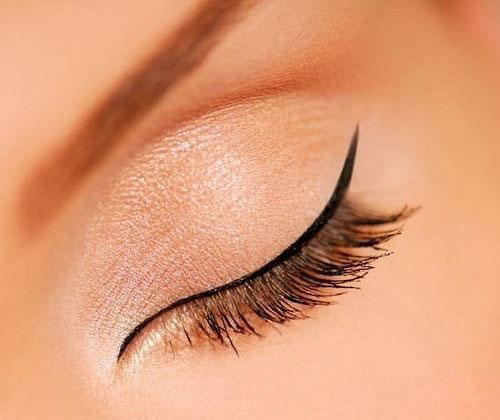 12-Easy-Simple-Eyeliner-Looks-Styles-2016-12
