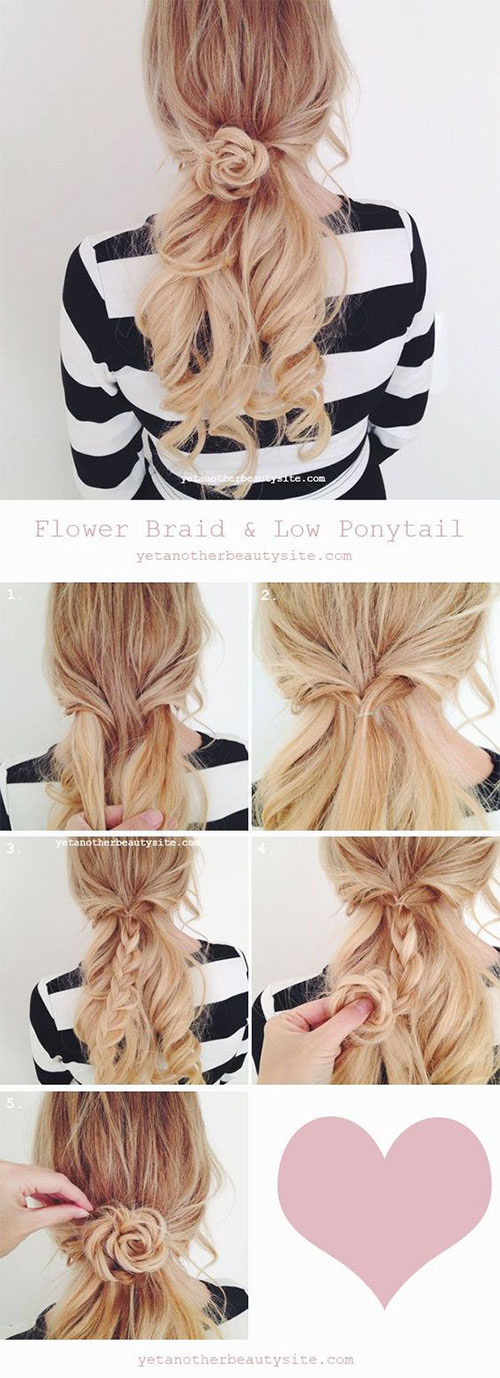 12-Step-By-Step-Spring-Hairstyle-Tutorials-For-Learners-2016-10