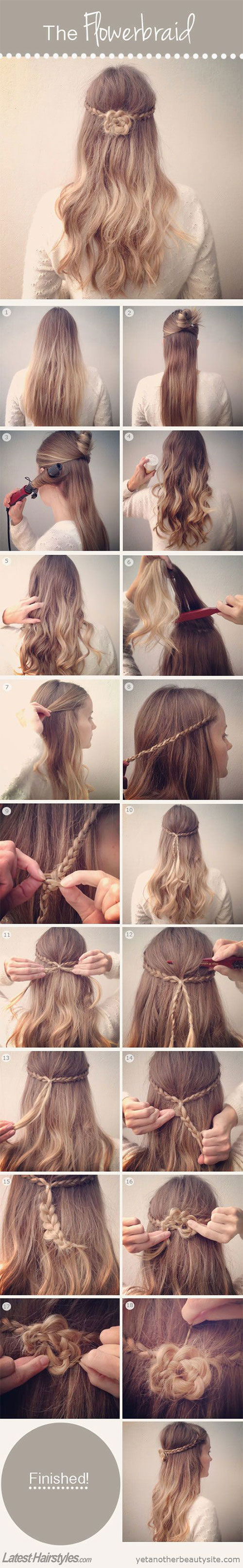 12-Step-By-Step-Spring-Hairstyle-Tutorials-For-Learners-2016-5