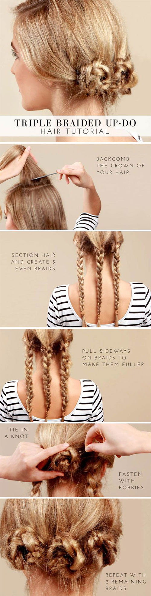12-Step-By-Step-Spring-Hairstyle-Tutorials-For-Learners-2016-6