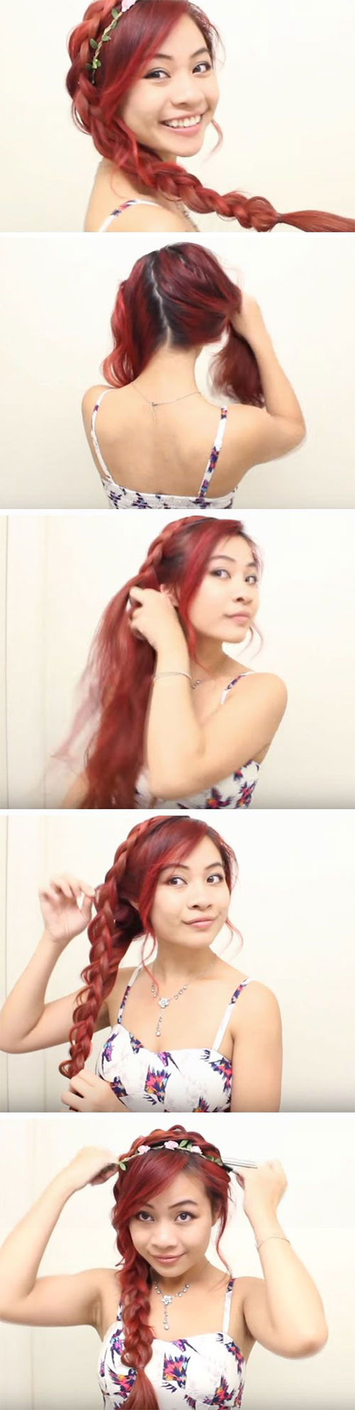12-Step-By-Step-Spring-Hairstyle-Tutorials-For-Learners-2016-7