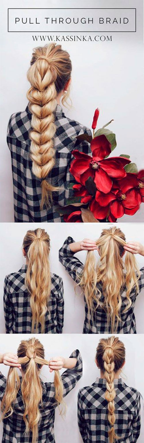 12-Step-By-Step-Spring-Hairstyle-Tutorials-For-Learners-2016-9