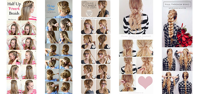 12-Step-By-Step-Spring-Hairstyle-Tutorials-For-Learners-2016-F