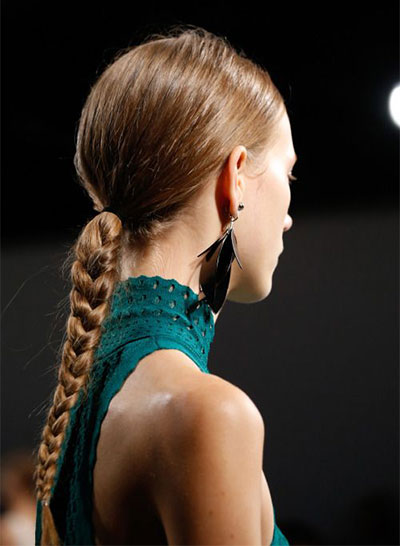 15+ Best & Amazing Spring Hairstyles & Trends For Girls