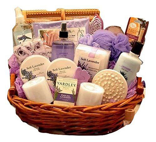 15 best happy mother 39 s day gift baskets 2016 gifts for for Luxury gifts for mom