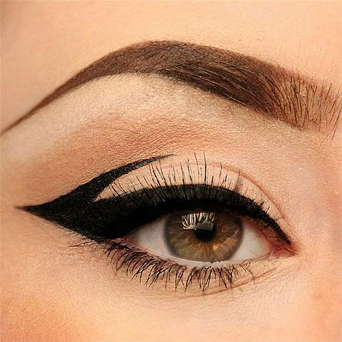 15-Easy-Winged-Eyeliner-Styles-Looks-Ideas-2016-3
