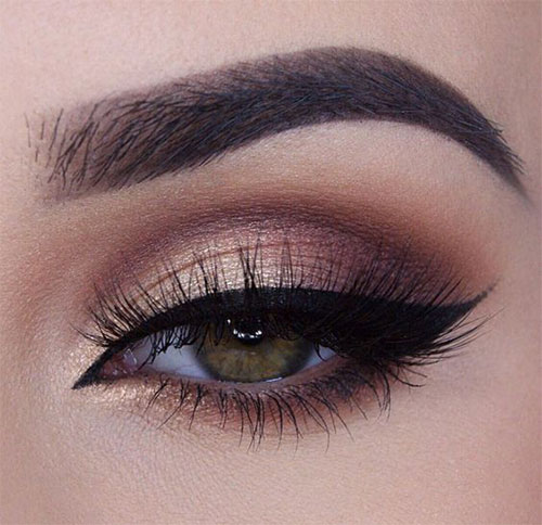 15-Easy-Winged-Eyeliner-Styles-Looks-Ideas-2016-6