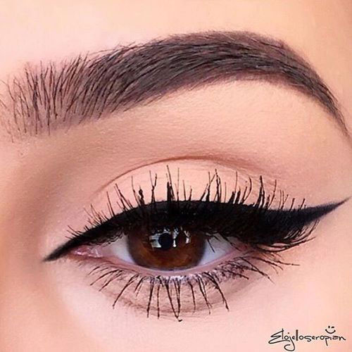 15-Easy-Winged-Eyeliner-Styles-Looks-Ideas-2016-7