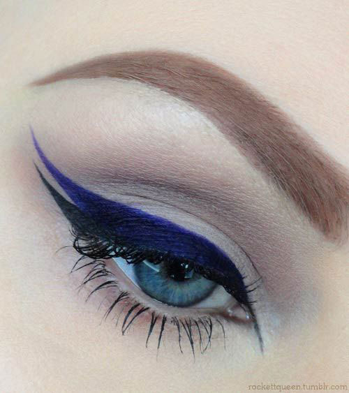 15-Easy-Winged-Eyeliner-Styles-Looks-Ideas-2016-9