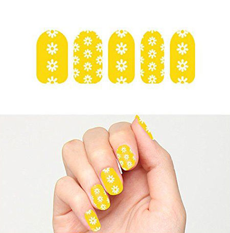 Cute-Spring-Nail-Art-Stickers-2016-1