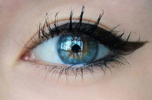 10-Green-Eyeliner-Looks-Ideas-2016-Eye-Liner-For-Green-Eyes-8