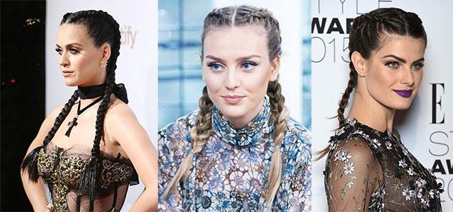12 Celebrity Boxer Braids Hairstyles 2016 | Modern Fashion Blog