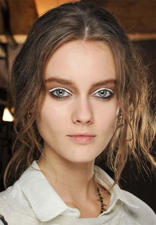 12-Inspiring-White-Eyeliner-Looks-Ideas-2016-1