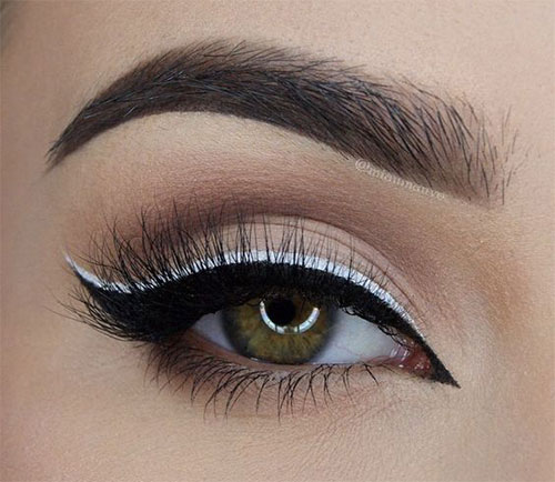 12-Inspiring-White-Eyeliner-Looks-Ideas-2016-10