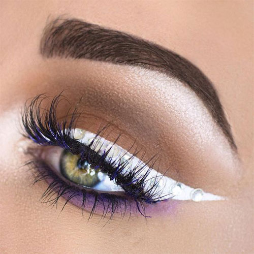 12-Inspiring-White-Eyeliner-Looks-Ideas-2016-12