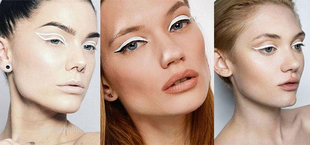12-Inspiring-White-Eyeliner-Looks-Ideas-2016-f