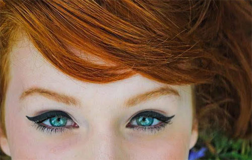 15-Amazing-Cat-Eyeliner-Styles-Looks-2016-13