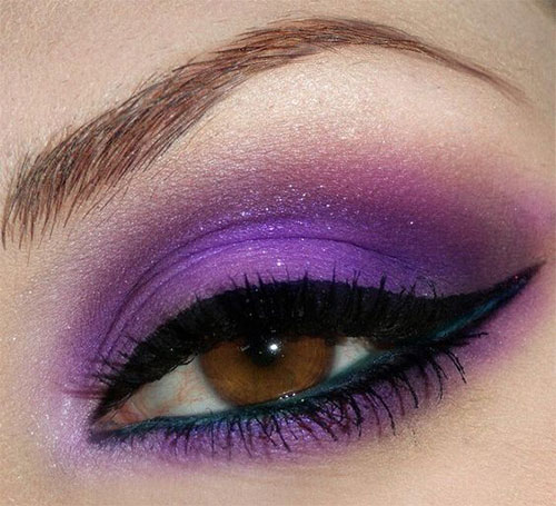 15-Amazing-Cat-Eyeliner-Styles-Looks-2016-3