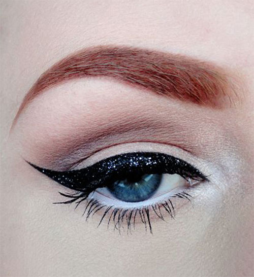 15-Amazing-Cat-Eyeliner-Styles-Looks-2016-7