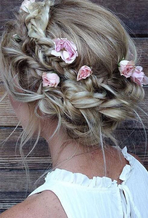 12-Summer-Hairstyle-Updo-For-Girls-2016-4