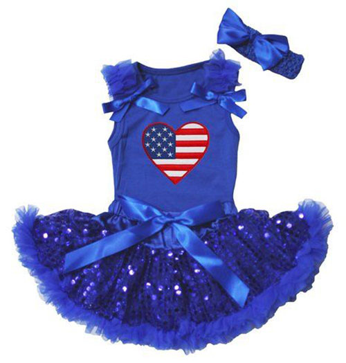 ba885f023c7 15+ 4th of July Outfits For Babies   Girls 2016